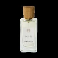 Natuurlijk Parfum - Bois 21 (Unisex)
