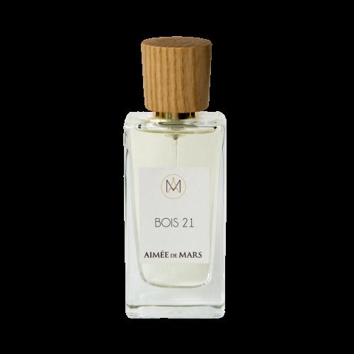 Aimee de Mars Natuurlijk Parfum - Bois 21 (Unisex)