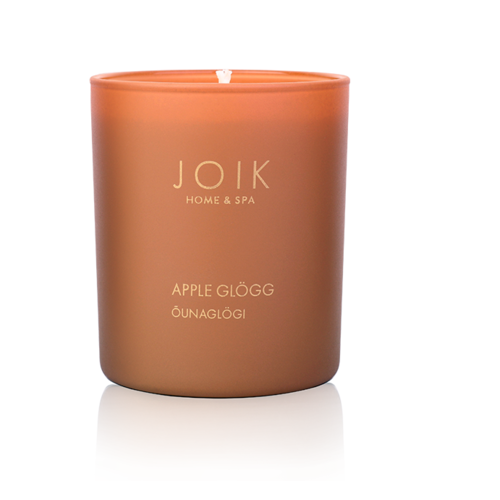 Joik Scented Soywax Candle - Apple Cider