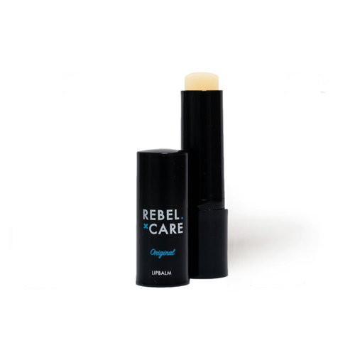 Loveli Lippenbalsem Rebel Care voor Mannen (6ml)