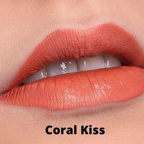 Benecos Matte Liquid Lipstick