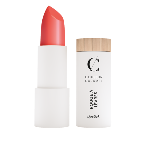 Couleur Caramel Lippenstift Glossy