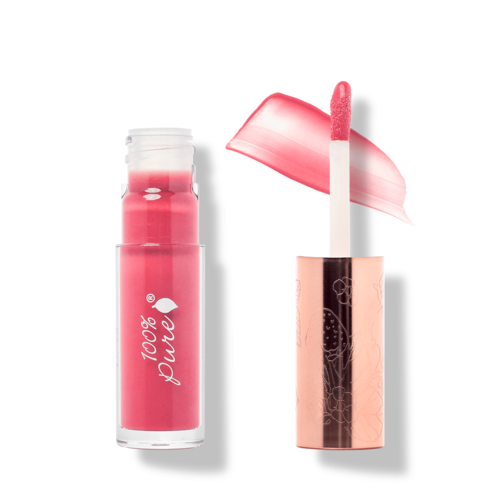 100% Pure Fruit Pigmented Lipgloss