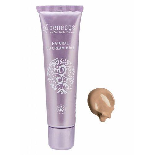 Benecos Natuurlijke BB Cream 8 in 1
