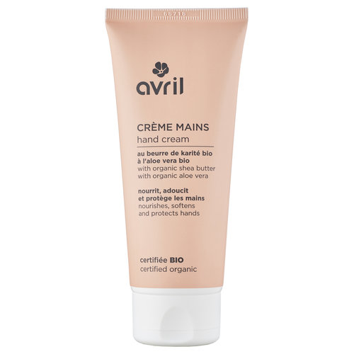 Avril Hand Cream (100ml)