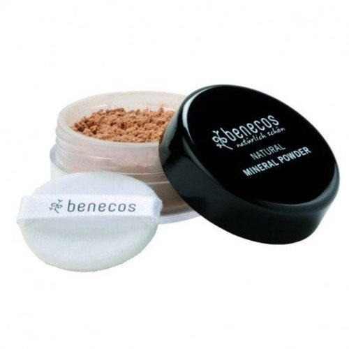 Benecos Minerale Poeder Foundation