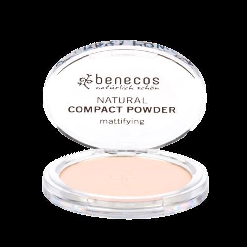 Benecos Compact Poeder
