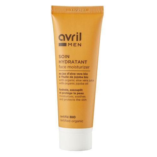 Avril Moisturizing Skincare Men