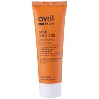 Anti-Aging Skincare Men