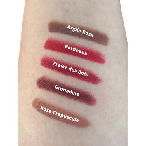 Avril Lipstick Pencil Matte