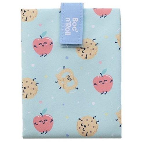 Roll'Eat Boc'n'Roll Foodwrap - Mr Wonderful Apple