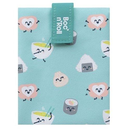 Roll'Eat Boc'n'Roll Foodwrap - Mr Wonderful Sushi