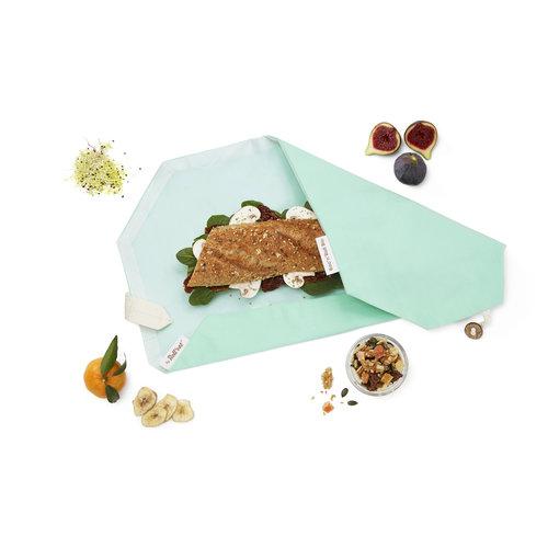 Roll'Eat Bio Boc'n'Roll Foodwrap - Groen