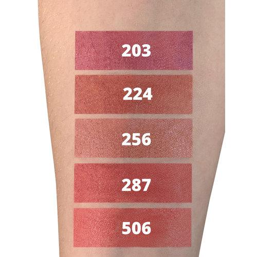 Couleur Caramel Lippenstift - Parelmoer