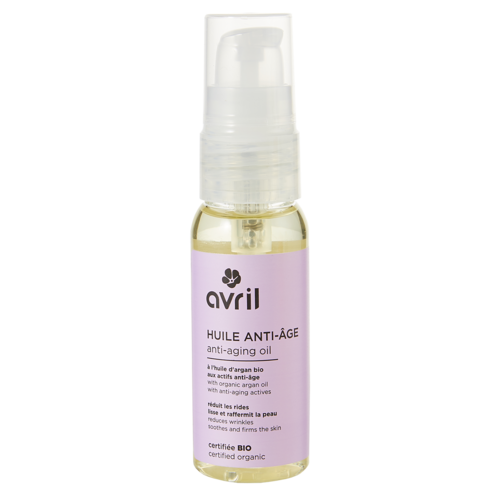 Avril Anti-Aging Oil