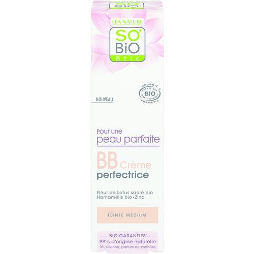 So'Bio Étic BB Cream Perfect Cover