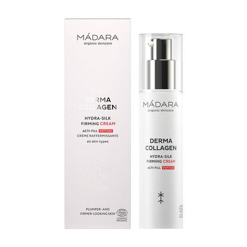 Madara Derma Collagen Hydra-Silk Firming Cream