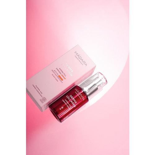 Madara Derma Collagen Hydra-Silk Firming Serum