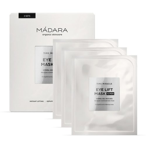 Madara Hydra-Gel Eye Patches