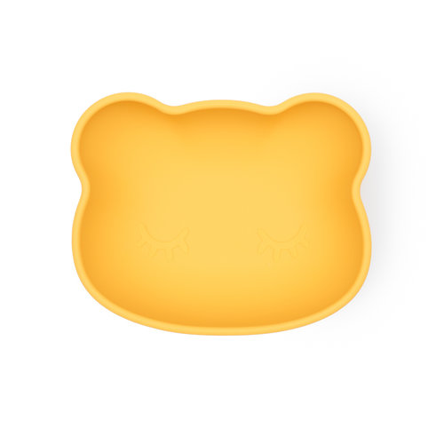 We Might Be Tiny Siliconen Stickie Bowl - Yellow