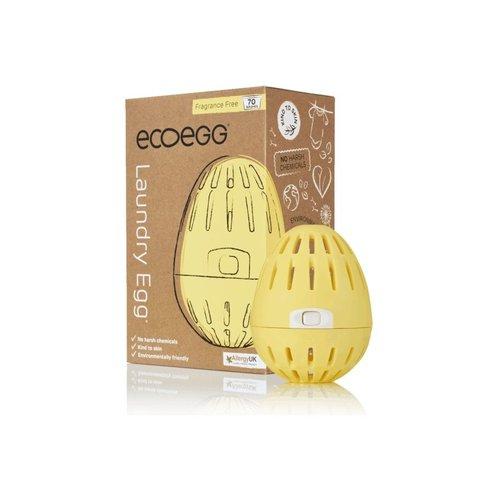 Eco Egg Wasbal 70 Washes - Geurvrij