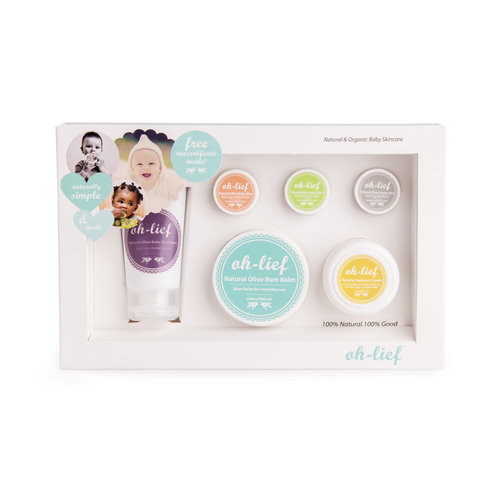 Oh Lief Baby Box