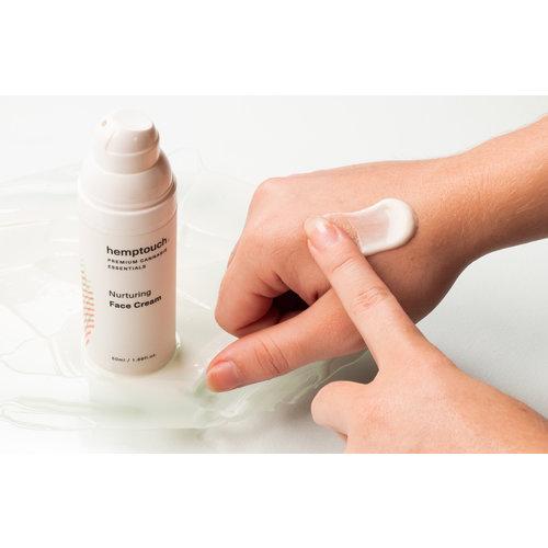 Hemptouch Nurturing Face Cream