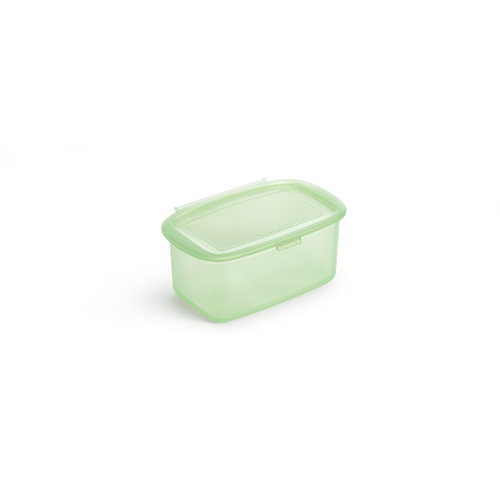 Lekue Silicone Food Storage Container - 1l