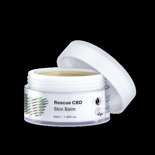Hemptouch CBD Rescue Skin Balm