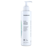 Gentle Hydrolate Shampoo
