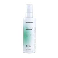 Pristine Forest Body Lotion