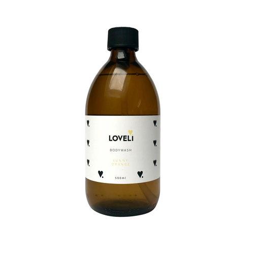 Loveli Refill Bodywash (500ml)