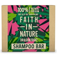 Shampoo Bar Dragon Fruit