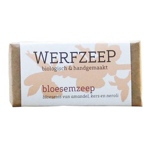 Werfzeep Bloesem Zeep
