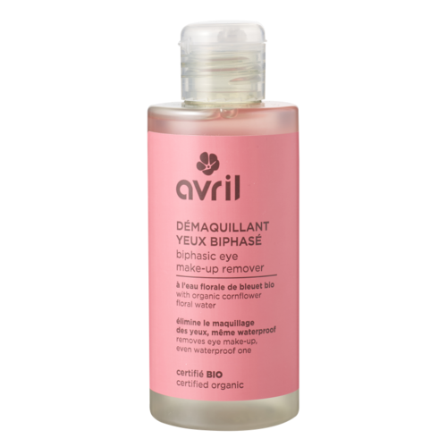 Avril Two-Phase Eye Make-Up Remover