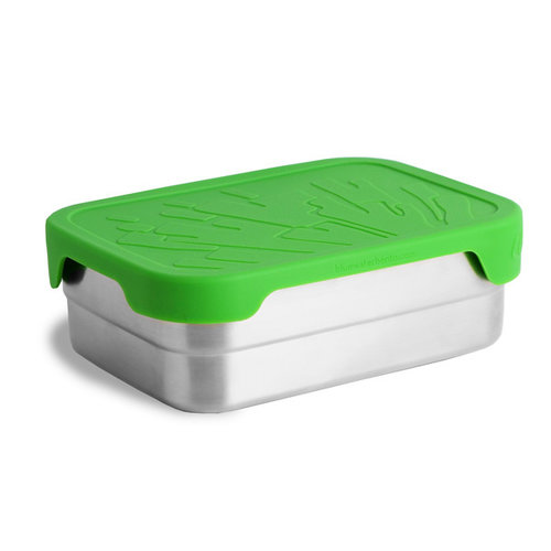 Blue Water Bento RVS Lunchbox Splash Box XL Lekvrij