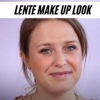 Lente Make Up Tutorial