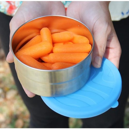 Blue Water Bento Seal cup Medium Lekvrij