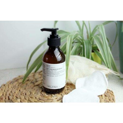 Evolve Beauty Deep Clean Micellar Water (190ml)