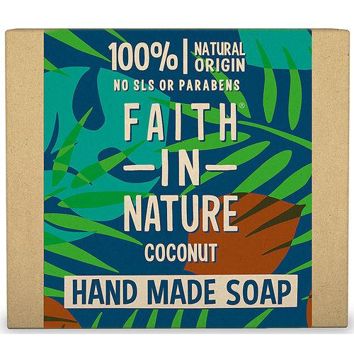 Faith In Nature Zeep - Coconut