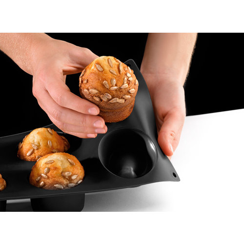 Lekue Siliconen Muffinvorm
