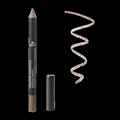 Avril Organic Eyebrow Pencil