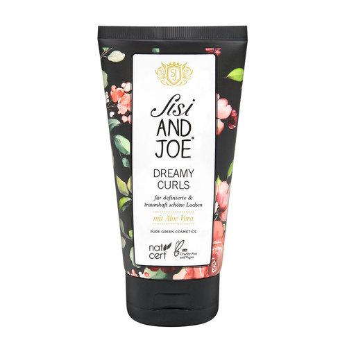 Sisi & Joe Dreamy Curls (150ml)