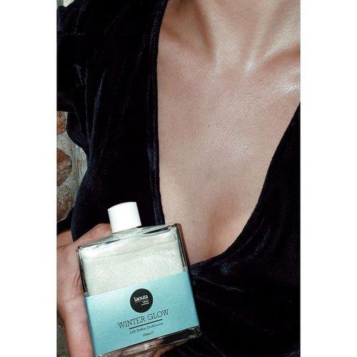 Laouta Winter Glow (Pearls) Body Oil