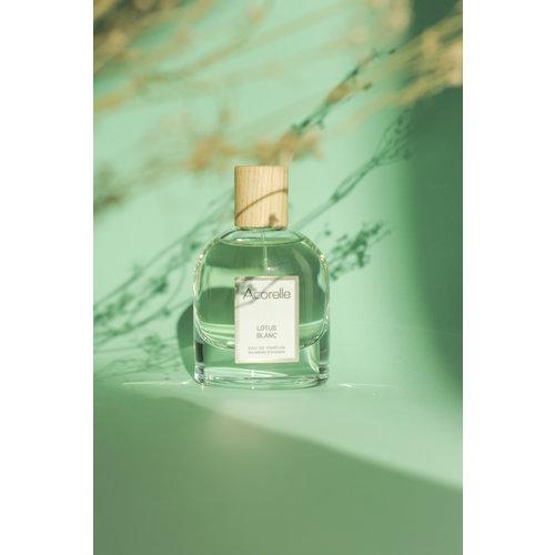 Acorelle Eau De Parfum - White Lotus (50ml)
