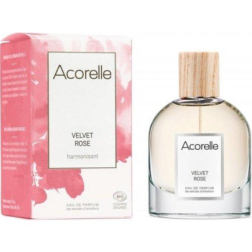 Acorelle Eau De Parfum - Velvet Rose (50ml)
