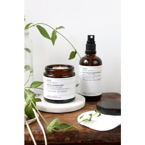 Evolve Beauty Cleanse & Tone Duo Set