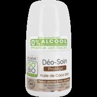 Deodorant Roll On - Coco (50ml)