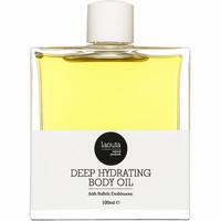 Deep Hydrating Dry Body Oil