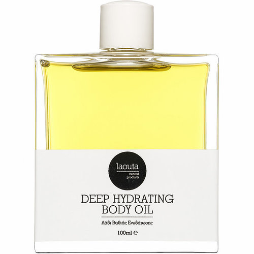 Laouta Deep Hydrating Dry Body Oil